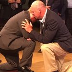 Ordaining a Minister