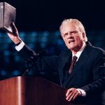My Letter to Billy Graham