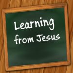 Having Fun Learning About Jesus