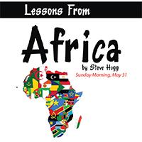 sermon_lessonsfromafrica