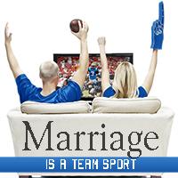 sermon_marriageisateamsport