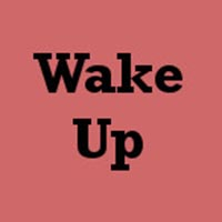 sermon_wakeup