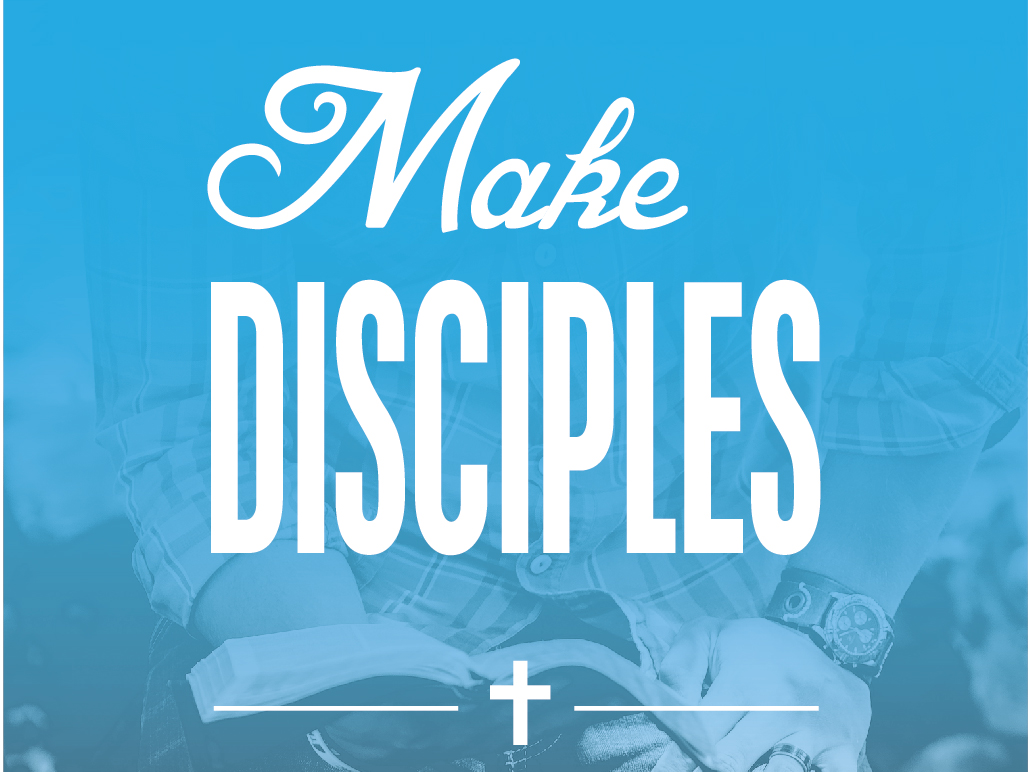 MakeDisciples