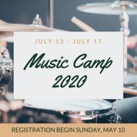 Music Camp
