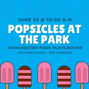 Popsicles at the Park IG