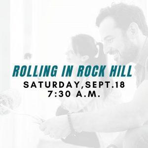 Copy of Rolling in Rock Hill 4x3